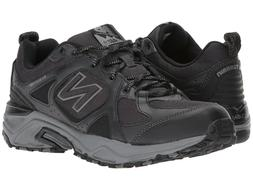 New Balance 481WB3 Men Trail running Shoes Water Resistant S