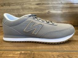 New Balance 501 Mens Sneaker Shoes, Gray/gum, Size 8