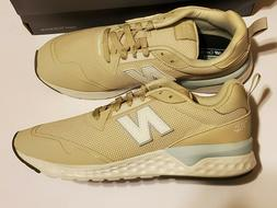 New Balance 515 Beige Running Shoes Sneakers WOMEN'S SIZE 10
