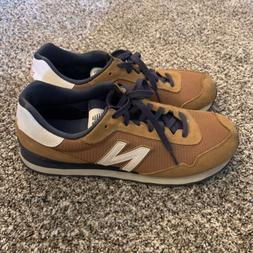New Balance 515 Classics Mens Sneakers Size 11 D ML515BS Rar