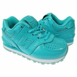 New Balance 574 Toddlers Size 6.0, NEW