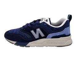 NEW BALANCE 997 Sneakers Blue Baby Blue Cream CM997HXU
