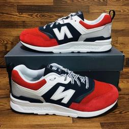 New Balance 997H  Running Shoes Casual Athletic Sneakers