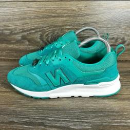 New Balance 997H 'Mystic Crystal' Sneakers  Women's 7.5