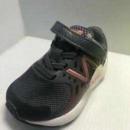 New Balance Boys Urge V2 Fuelcore Running Sneakers Gray Lace