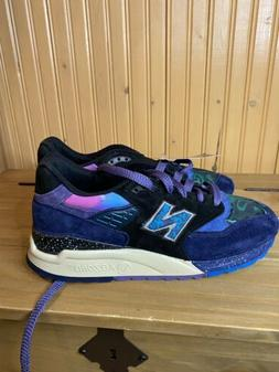 """New Balance """"Festival Pack Blue"""" Made In USA  Lifestyle Mens"""