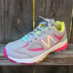 New Balance Girls Shoes Size 2 Sneakers New