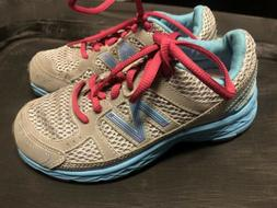Girls New Balance Sneakers Shoes Size 13 Girls