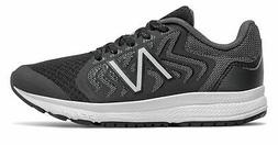 New Balance Kid's 519v2 Big Kids Male Shoes Black