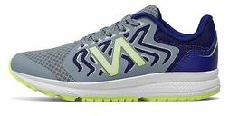 New Balance Kid's 519v2 Big Kids Male Shoes Grey