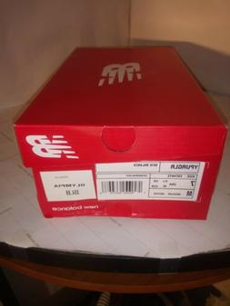 New Balance Kids Fuel Core urge Running Shoes boys Size7 Med
