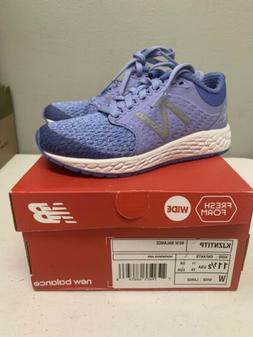 New Balance Kids KJZNTITP Zante Athletic Shoes Size 11.5 Wid