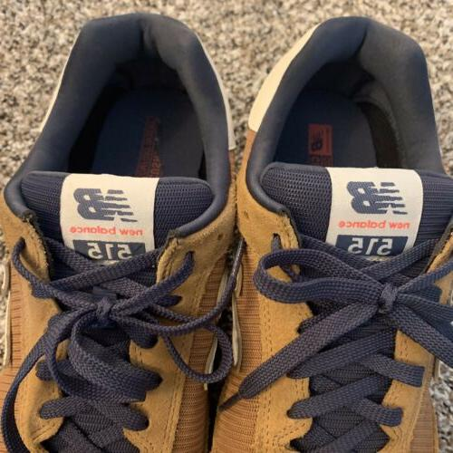 New Mens Sneakers Size D