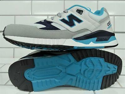 New Wht/Teal