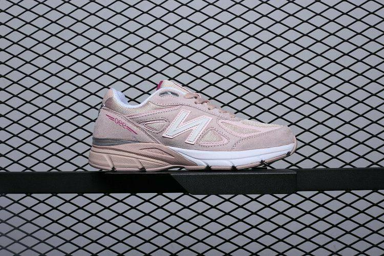 990 pink sneakers women from size 4