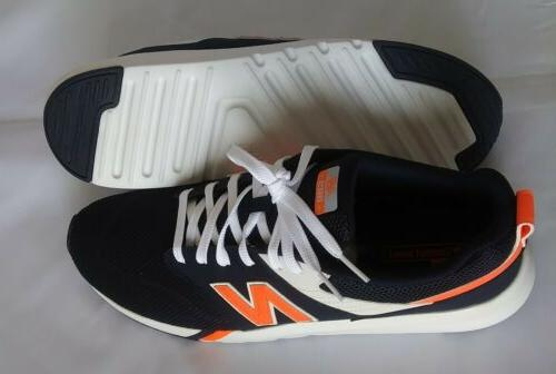 New Lifestyle DE VIE Sneakers MS009MN1 Size 13 New