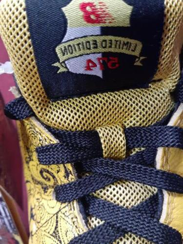 New Balance Limited D Sneakers