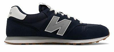 New Balance Classic Shoes Navy