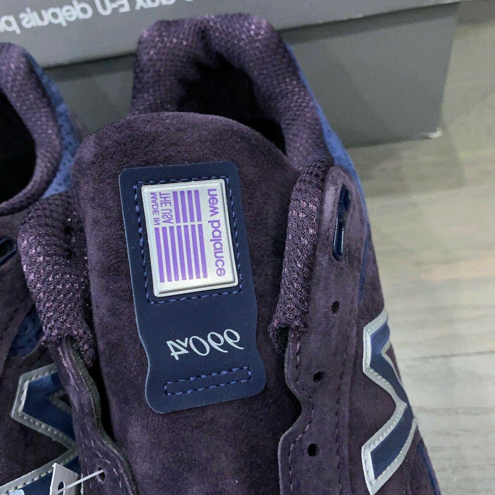 New 990v4 Sneakers M990EP4