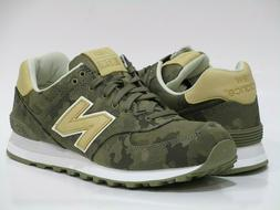 New Balance Men's 574 Cameo Pack Lifestyle Fashion Sneakers