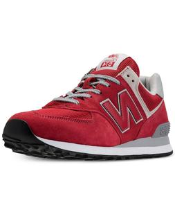New Balance Men's 574 Casual Sneakers Shoes from Finish Line