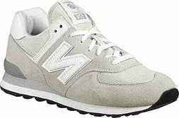 New Balance Men's 574v2 Sneakers, Nimbus Cloud -size 12 D US