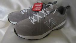 MEN`S NEW BALANCE MX608UG5 ATHLETIC SNEAKERS SIZE 10.5 M NEW