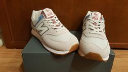 Men's New Balance Classic 574ERF Sneakers Size 10 1/2 4E  Gr