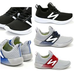 New Balance Men's RCVRY v2 Post Workout Mesh Walking Shoes T