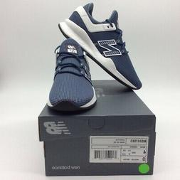 New Balance Mens 247 Lifestyle Sneakers Blue Low Top Breatha