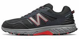 Mens NEW BALANCE 510 Trail Running Shoes Sneakers ALL TERRAI