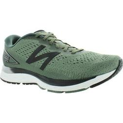 New Balance Mens 880v9 Green Gym Running Shoes Sneakers 15 M