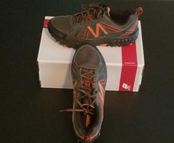 NEW BALANCE MENS MT410CF5 SNEAKERS SIZE 11 Trail running