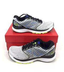 NEW New Balance 860v9 Mens Running Shoes Sneakers White Blue