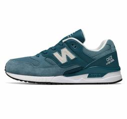 New! Mens New Balance 530 90's Remix Running Sneakers Shoes