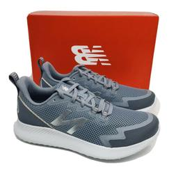 *NEW* New Balance  Running Shoes Grey Silver Sneakers