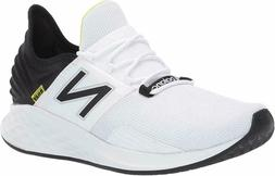 New Balance Roav V1 Fresh Foam Running Mens Shoe Sneaker Whi