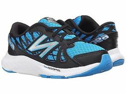 New Balance Sneakers  Blue/BlackLace  Lace Lightweight  Boys