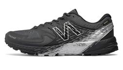 New Balance Summit KOM Sneaker Size 10.5 Black Trail Running