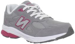 Toddler New Balance '990' Sneaker, Size 2 W - Grey