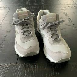 wide | large 8.5 new balance classic womens sneakers