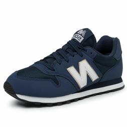 NEW BALANCE WOMEN'S GW500HHD-B CLASSIC SNEAKERS NAVY AUTHENT
