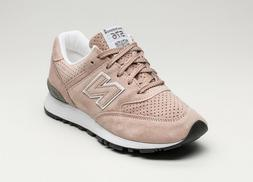 New Balance Women Sneakers W576TTO Made in UK Suede Leather