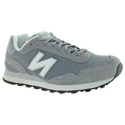 New Balance Womens 515v1 Gray Trainers Sneakers Shoes 11 Med