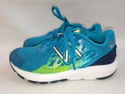 New Balance YPURGOH Kids Shoes Girls Size 11.5 Extra Wide Oz